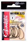 Gamakatsu Worm 325 Micro Game_