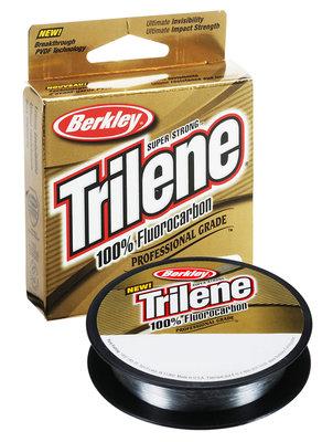 Berkley Trilene 100% Fluorocarbon Leader 25 meter