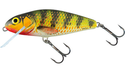 Salmo Perch 8 centimeter Deep Runner