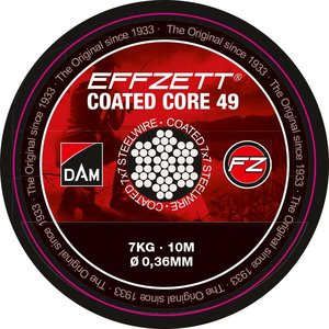 DAM Effzett Coated Core49 10 meter